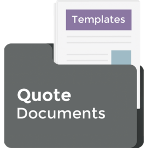 Quote Document